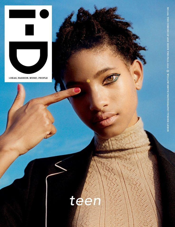 willow smith id cover