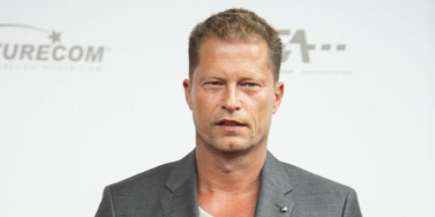 Til Schweiger unterstützt seine Stiftung mit 100.000 Euro aus der eigenen Tasche