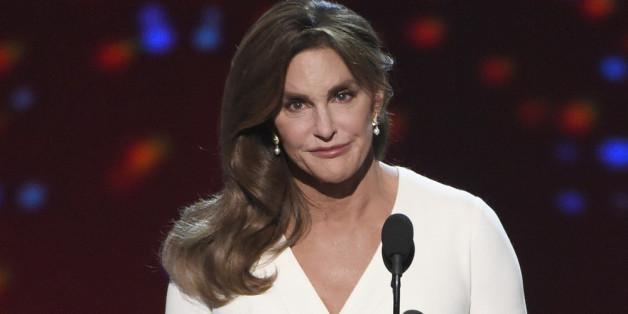 Caitlyn Jenner hielt bei den diesjährigen ESPY-Awards eine emotionale Rede