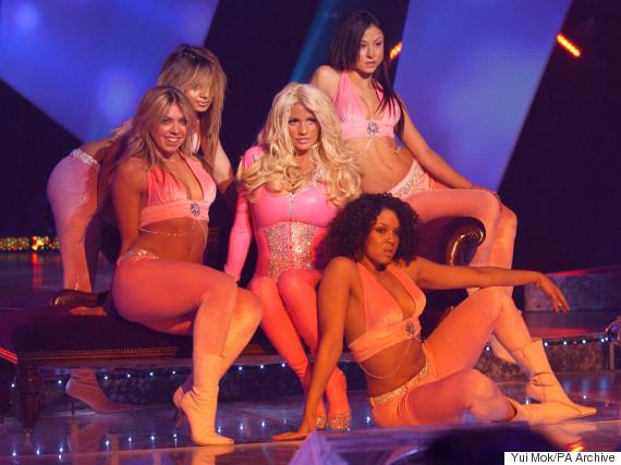 katie price eurovision