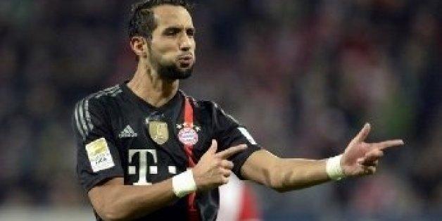 """Mehdi Benatia privé de sa """"mitrailleuse"""" par la direction du Bayern"""