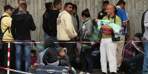 Flüchtlingshilfe kostet die Länder bis zu 10 Milliarden Euro