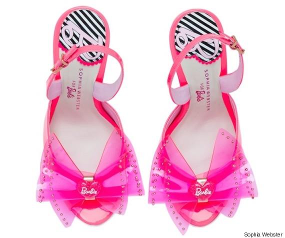 barbie sophia webster