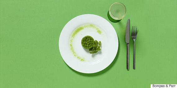green lunch
