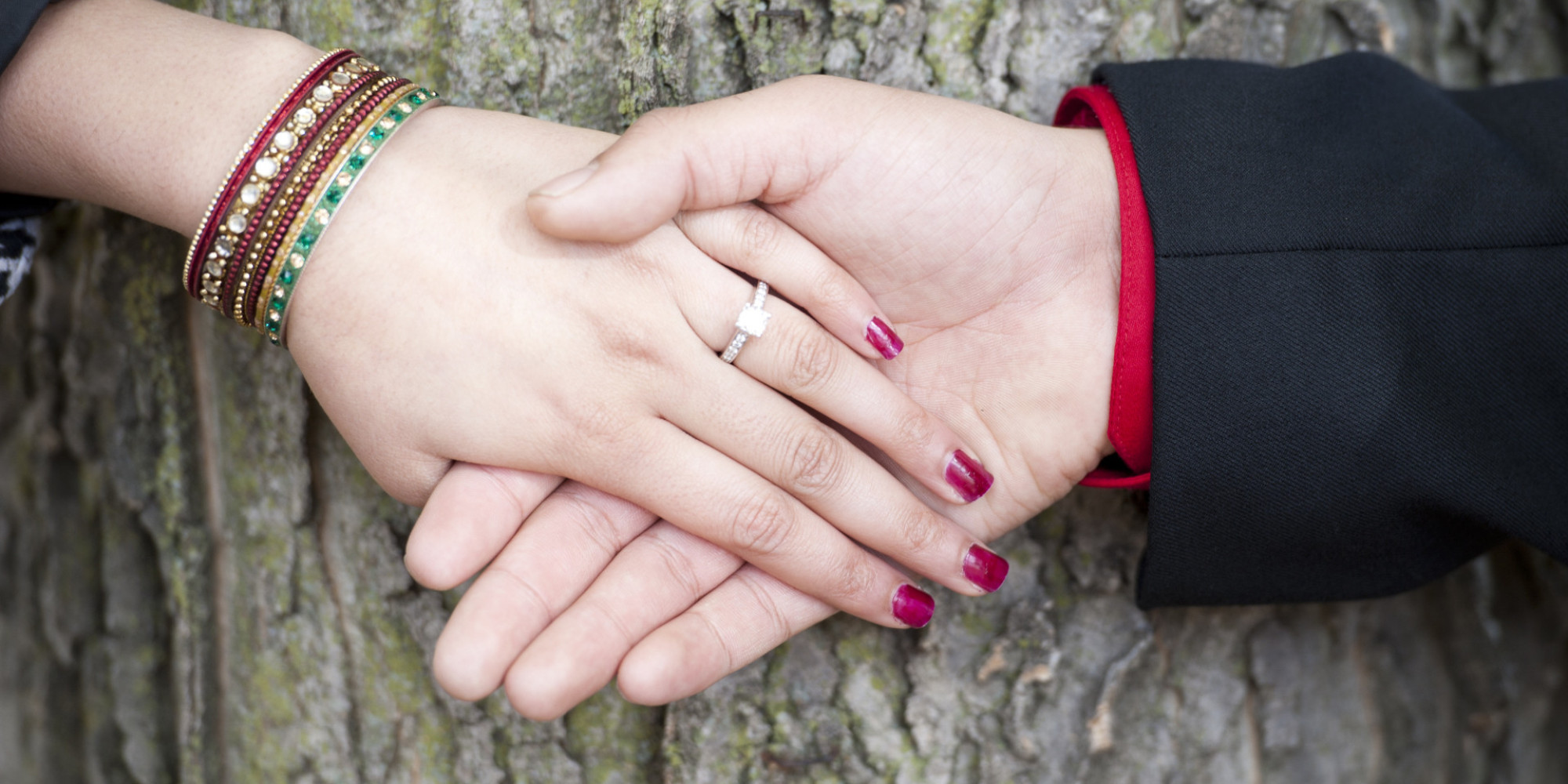 Engagement Rings, Body Image, and Values | HuffPost