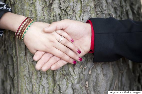 wedding ring indian