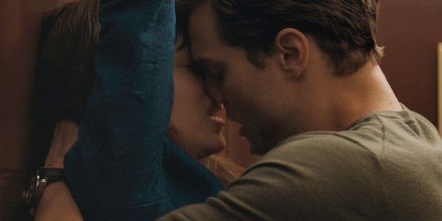 """Christian Grey, in der Filmversion gespielt von Jamie Dornan, gibt in """"Grey"""" Einblicke in seine Gedankenwelt"""
