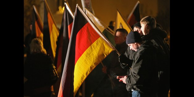 Aus Schweden droht eine Gefahr, die Deutschland zerstören könnte
