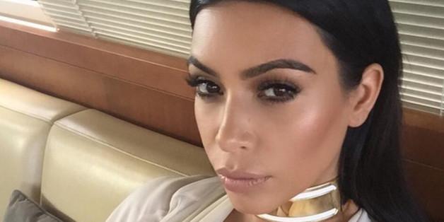 """Kim Kardashian ist """"gelangweilt"""""""