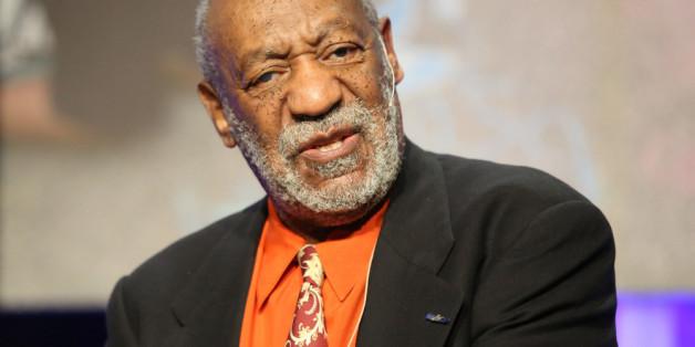 Bill Cosby bei der Foster Dreams Gala im Mai
