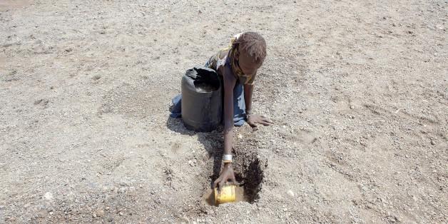 Diese Entwicklung könnte den Zugang zu Trinkwasser revolutionieren