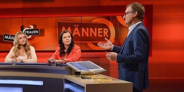 """Die umstrittene """"Hart aber fair""""-Sendung über Sexismus soll wiederholt werden"""