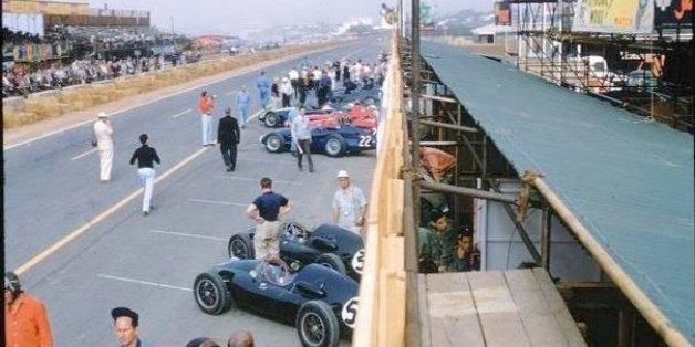 Course automobile: Quand le Maroc avait son Grand Prix