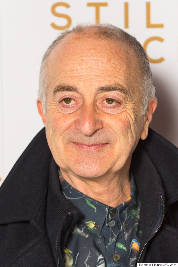 tony robinson blackadder