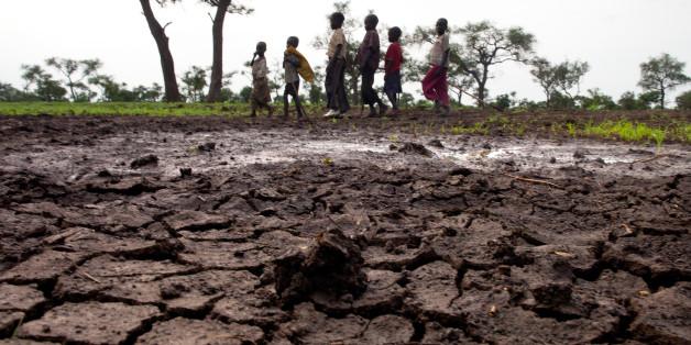 Tausende Arbeitskräfte verlassen Afrika - trotz Wirtschaftsaufschwung