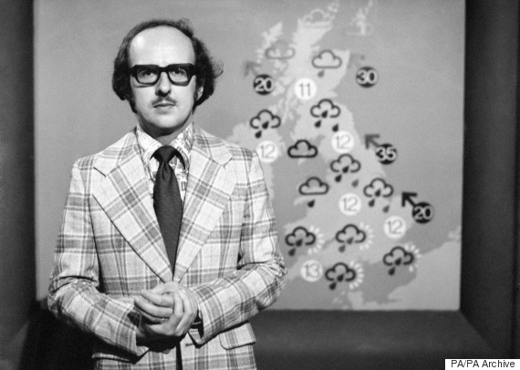 michael fish weather