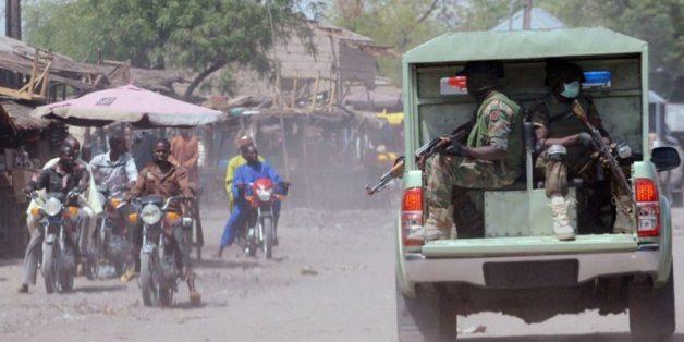 Nigeria: le chef de l'armée échappe à une embuscade de Boko Haram