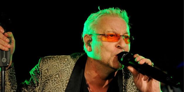 """Wolfgang """"Wölli"""" Rohde bei einem Auftritt im Jahr 2011"""