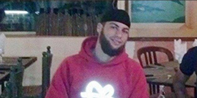 Tireur du Thalys: A 19 ans, à Madrid, Ayoub El Khazzani traficotait et jouait au foot