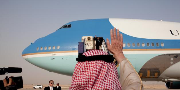 Saudi-Arabien ist ein enger Verbündeter des Westens