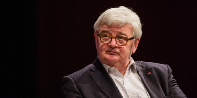 Joschka Fischer hat gute Argumente für Zuwanderung