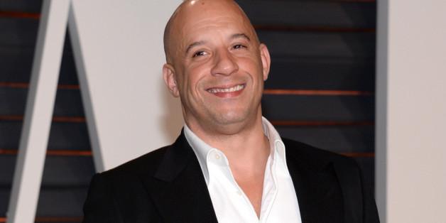 """Vin Diesel bestätigt dritten Teil von """"xXx"""""""
