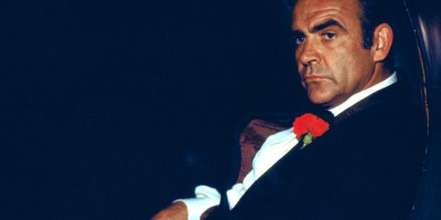 Sean Connery: Eine Filmlegende in Rente?