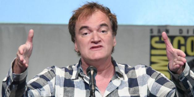 """Quentin Tarantino: """"'True Detective' ist schrecklich langweilig"""""""