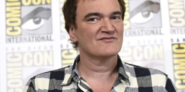 Spruch des Tages: Quentin Tarantino mag es blutig