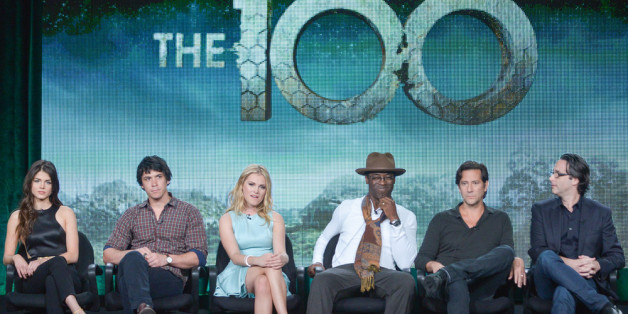 """""""The 100"""": Deutschland-Start der zweiten Staffel im Oktober"""