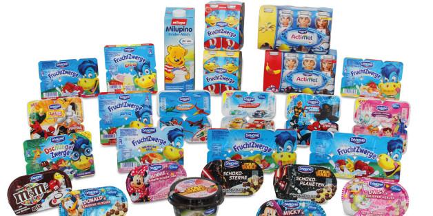 Wie Danone, Nestlé und Co. die Gesundheit unserer Kinder gefährden