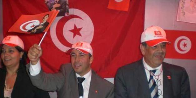 Radhouane Ayara, nouveau gouverneur du Kef et ancien secrétaire général du RCD en Allemagne