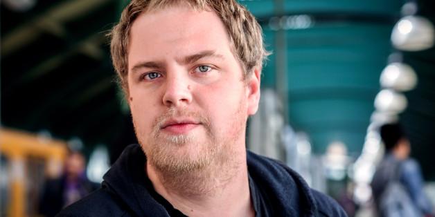 Der Studenten-Oscar-Gewinner Dustin Loose