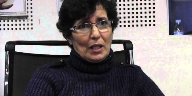 Khadija Riyadi a été relâchée après deux heures
