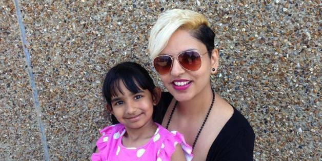 Seema Jaya Sharma verlor den Kampf gegen Krebs, doch ihre letzten Worte sind inspirierend
