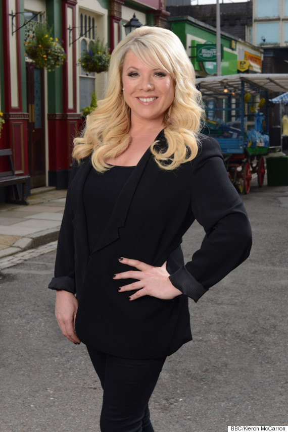 eastenders sharon