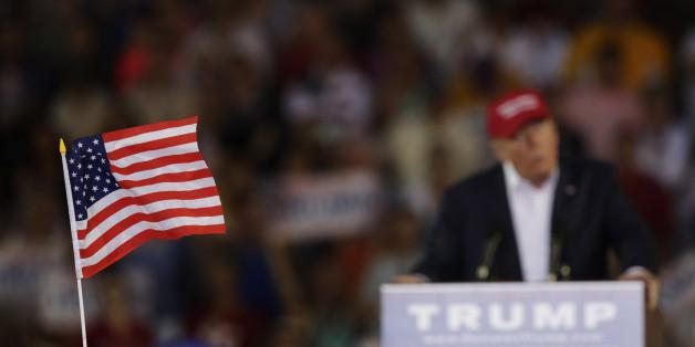 Donald Trump and Birthright Citizenship: The Right Debate