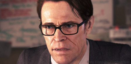 willem dafoe pc