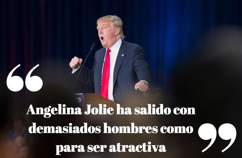 Créetelo: Donald Trump ha dicho estas 18 cosas sobre las