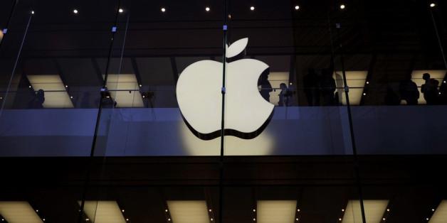 Patent verloren: Apple