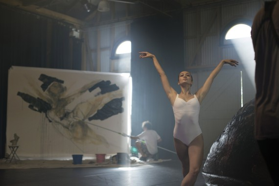 telstra ballet awards