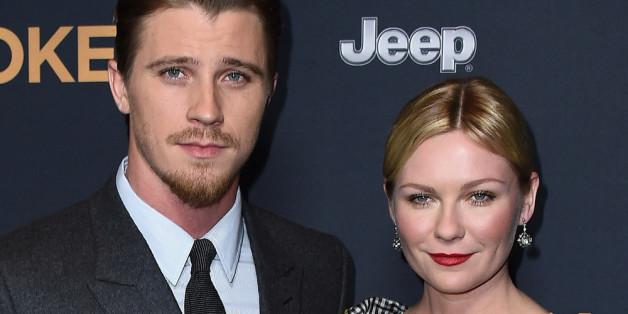 Kirsten Dunst und Garrett Hedlund haben sich vielleicht verlobt