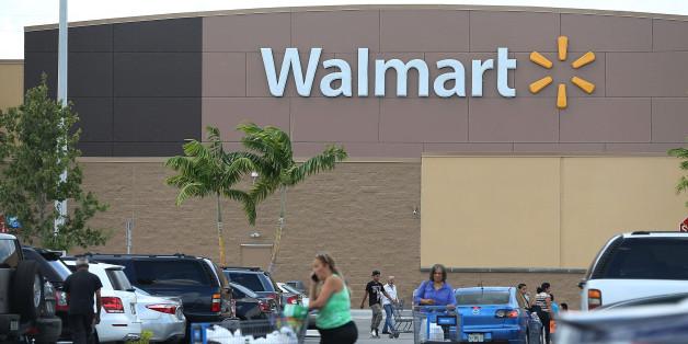 Am Herbst gibt's bei Walmart keine Sturmgewehre mehr