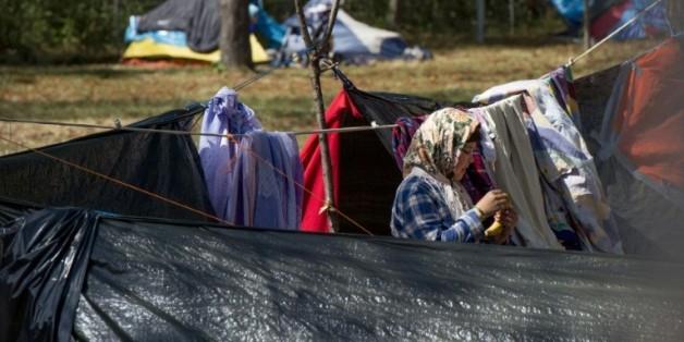 Des dizaines de migrants ont été retrouvés morts dans un camion sur une autoroute en Autriche