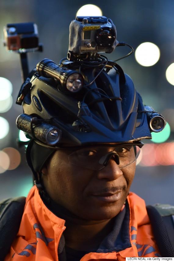 cycling cameras