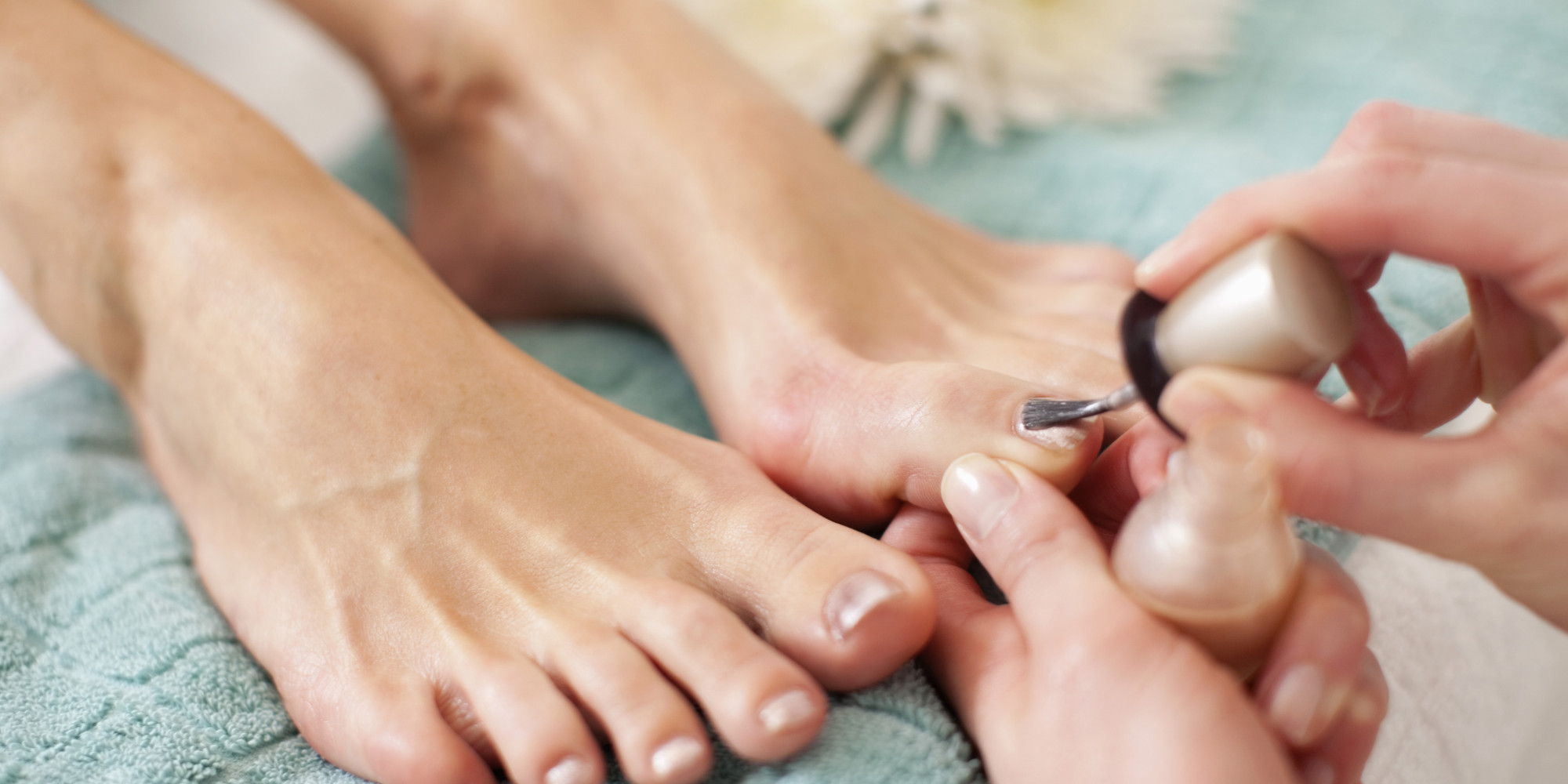 The One Thing Pedicurists Want You To Know | HuffPost