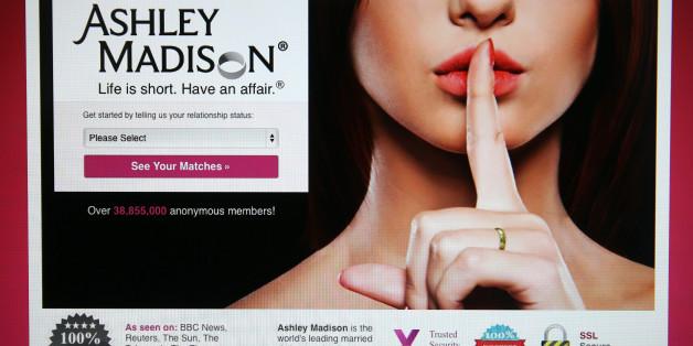 """Ashley Madison"": Vom Bett ins Fernsehen?"