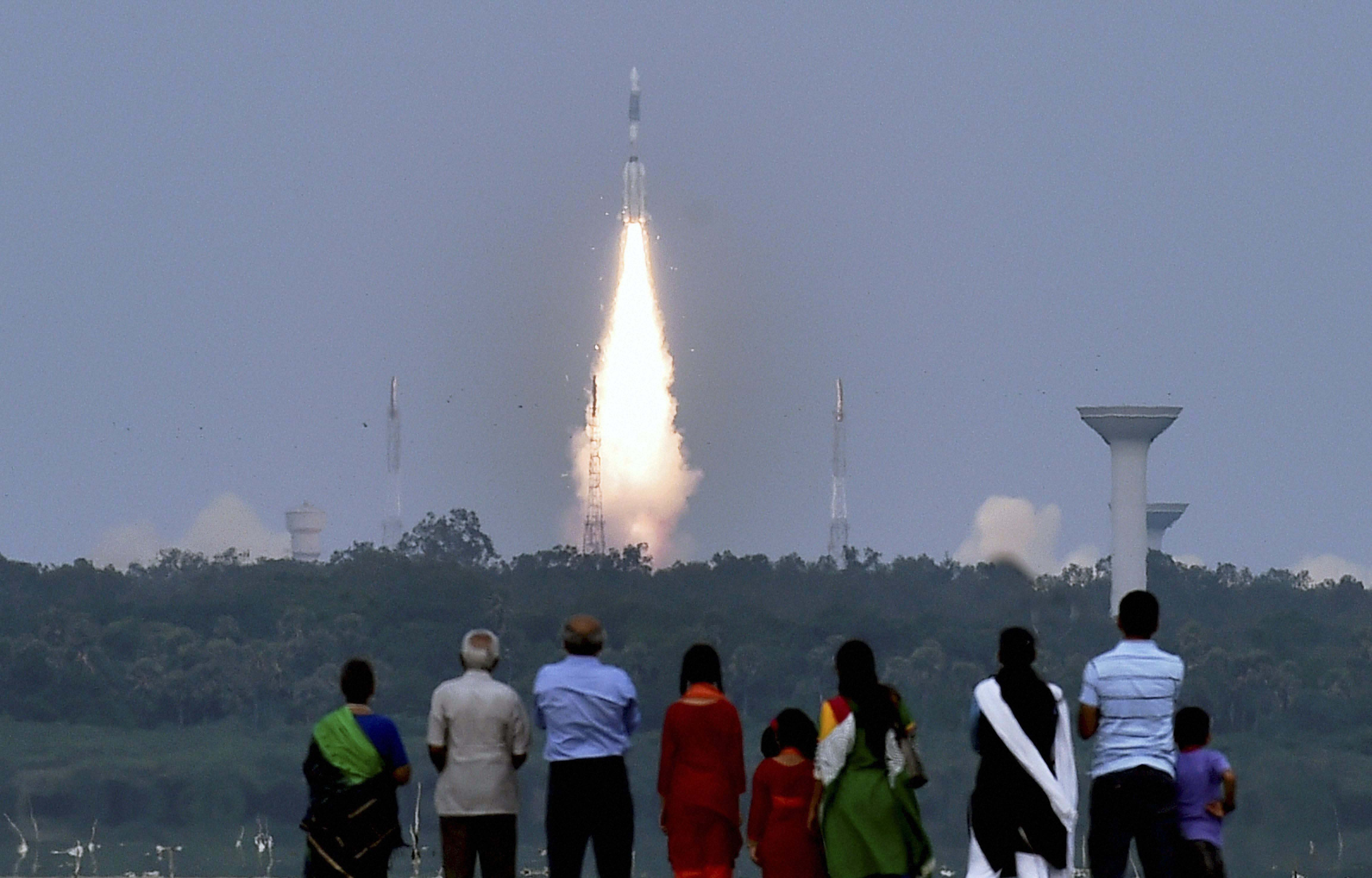 gslv6 launch