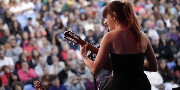 Programme du festival du Jazz au Chellah du 16 au 20 septembre