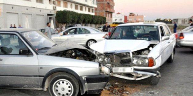 Sécurité routière : plus d'accidents, mais moins de morts